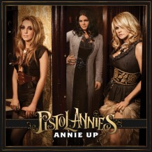 Music Review: Annie Up