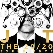 Music Review: Justin Timberlake's The 20/20 Experience