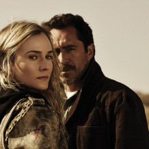 Television Review: The Bridge